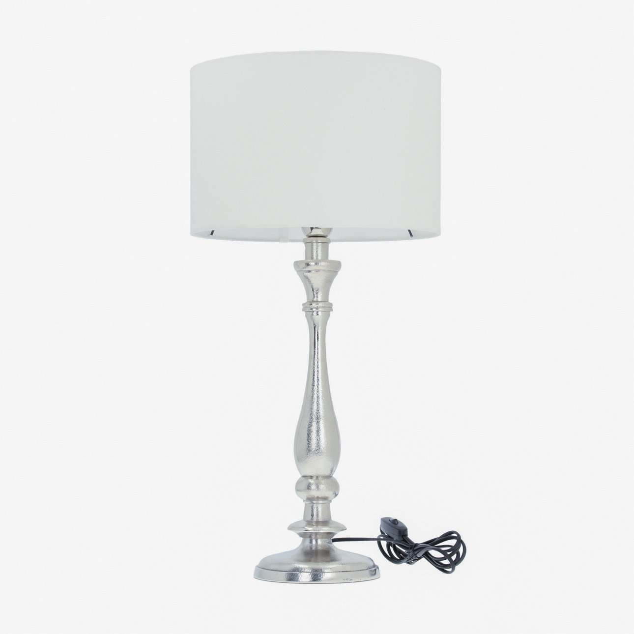 Vyšší dekorační lampa Marietta výška 62,5cm