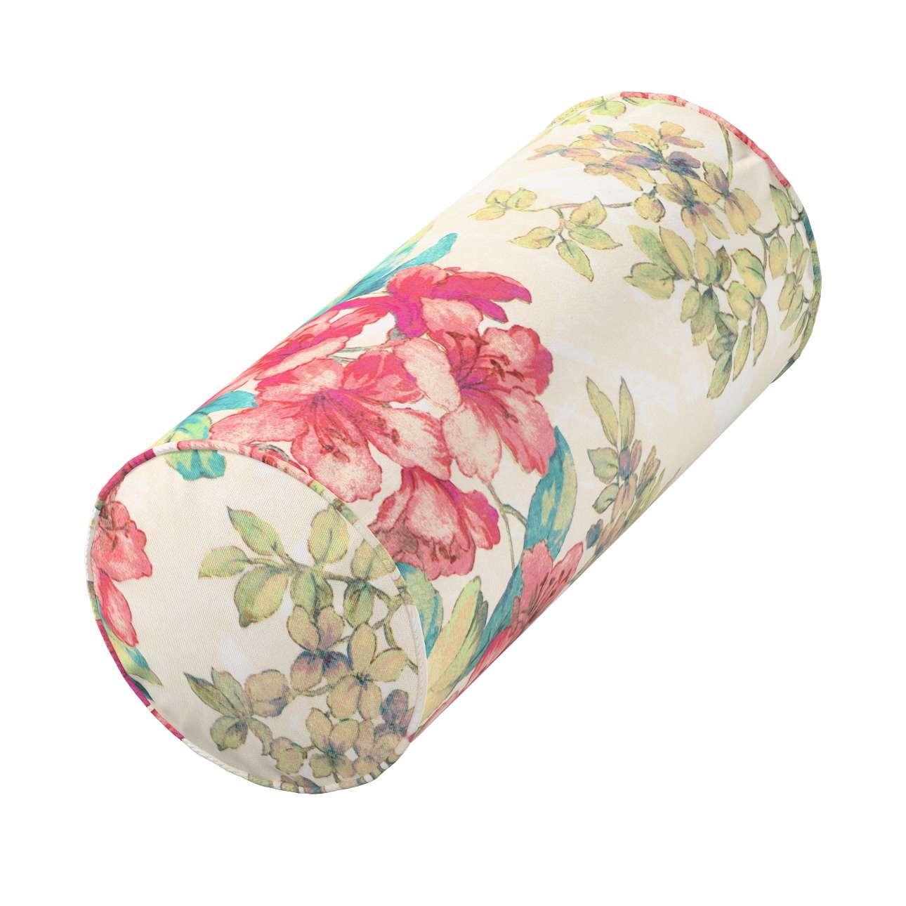 Pokrowiec na wałek Ektorp w kolekcji Londres, tkanina: 143-40