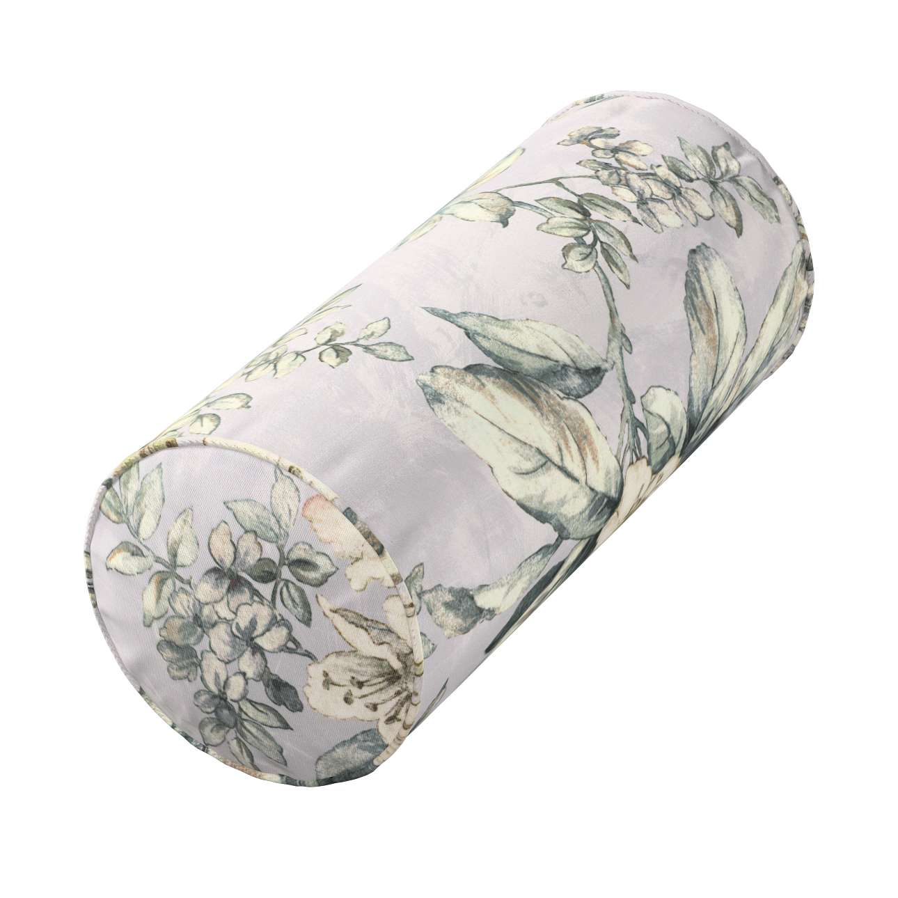 Pokrowiec na wałek Ektorp w kolekcji Londres, tkanina: 143-36