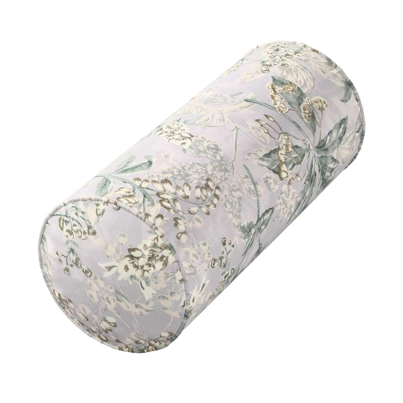 Pokrowiec na wałek Ektorp w kolekcji Londres, tkanina: 143-37