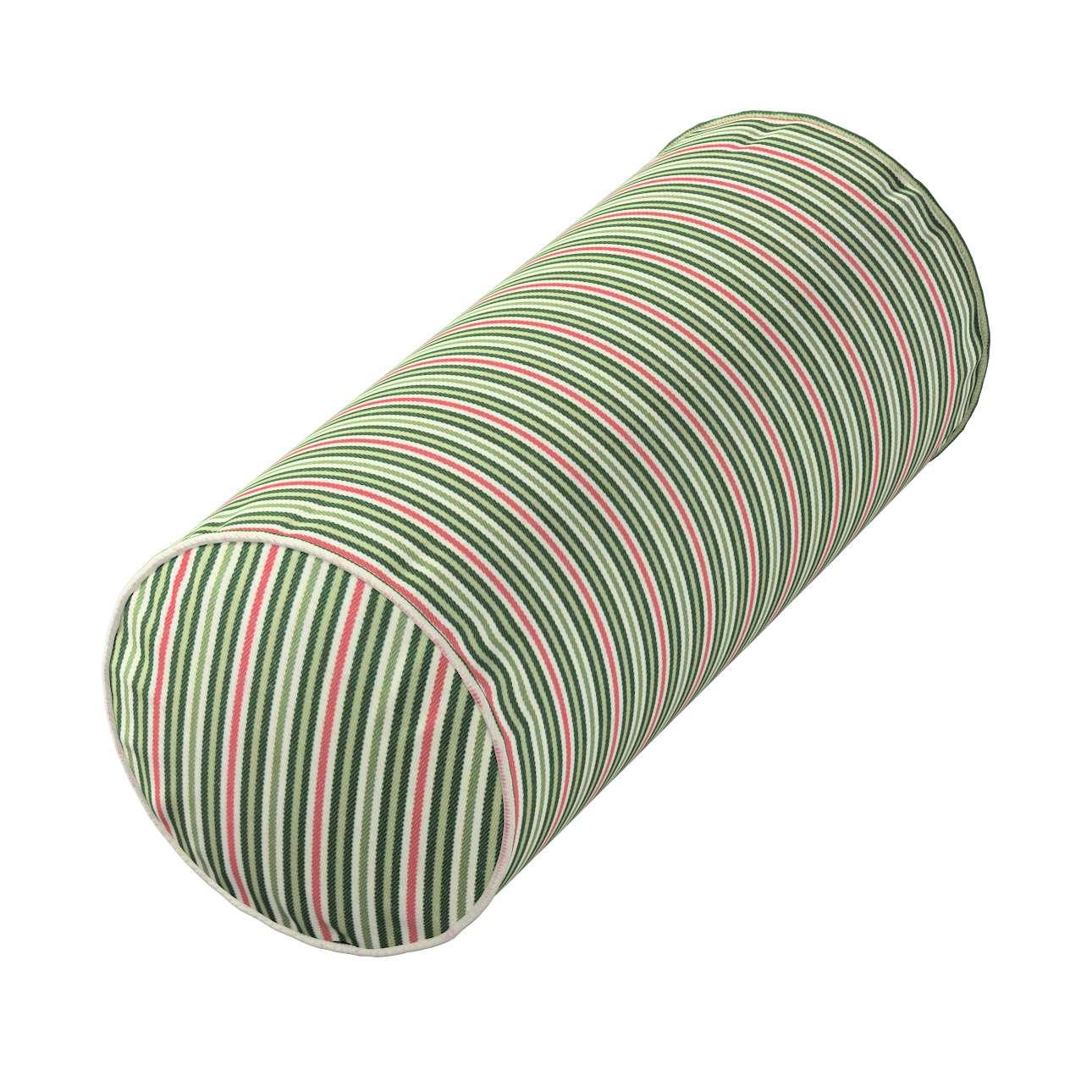 Pokrowiec na wałek Ektorp w kolekcji Londres, tkanina: 143-42
