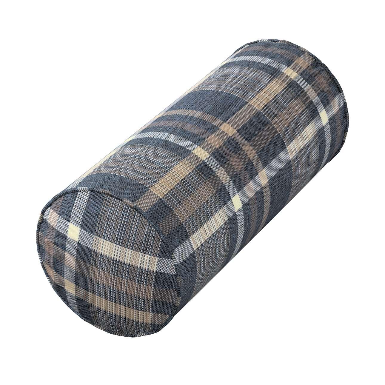 Pokrowiec na wałek Ektorp w kolekcji Edinburgh, tkanina: 703-16