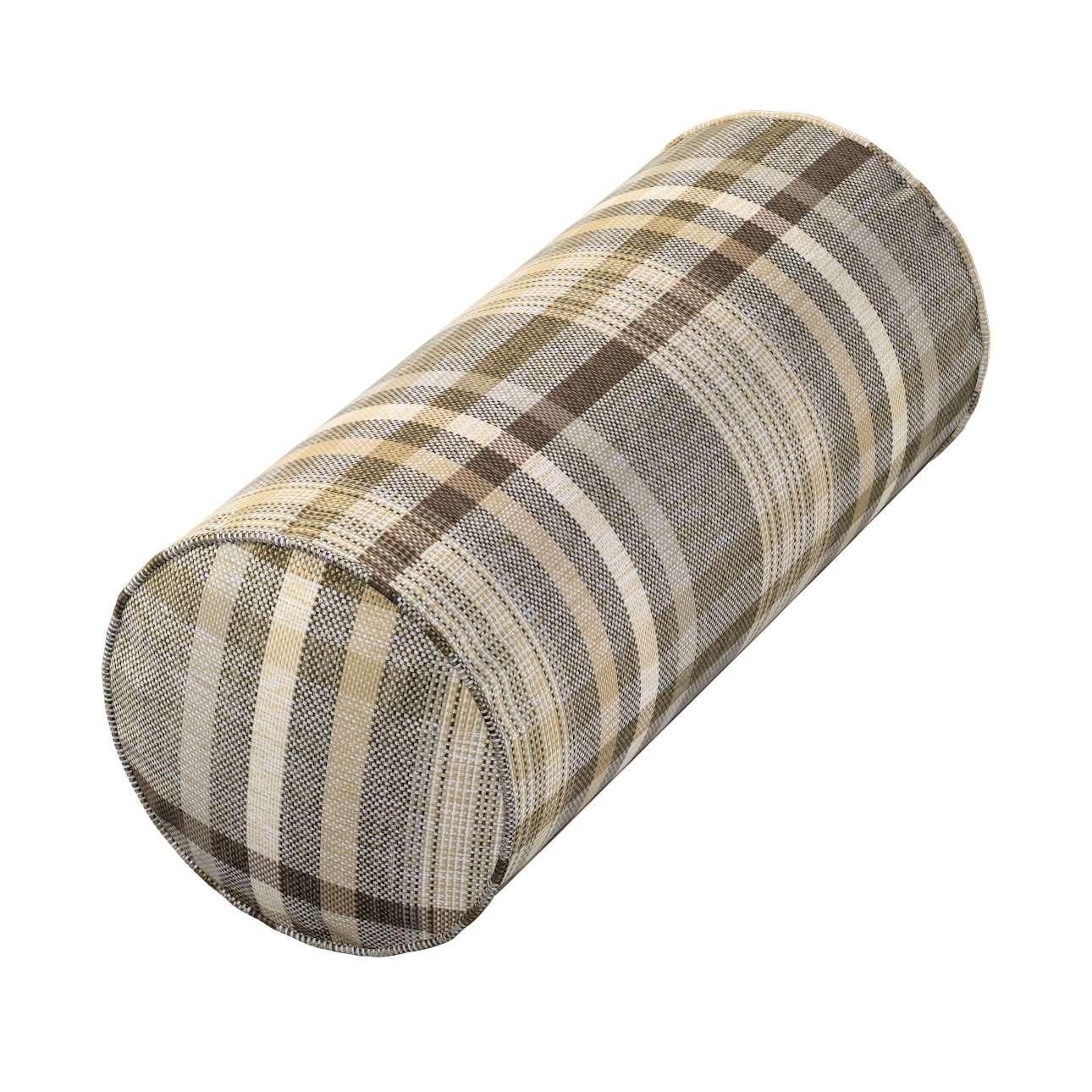 Pokrowiec na wałek Ektorp w kolekcji Edinburgh, tkanina: 703-17