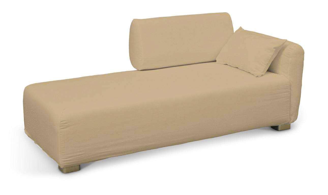 MYSINGE gulimojo krėslo užvalkalas MYSINGE gulimojo krėslo užvalkalas kolekcijoje Cotton Panama, audinys: 702-01