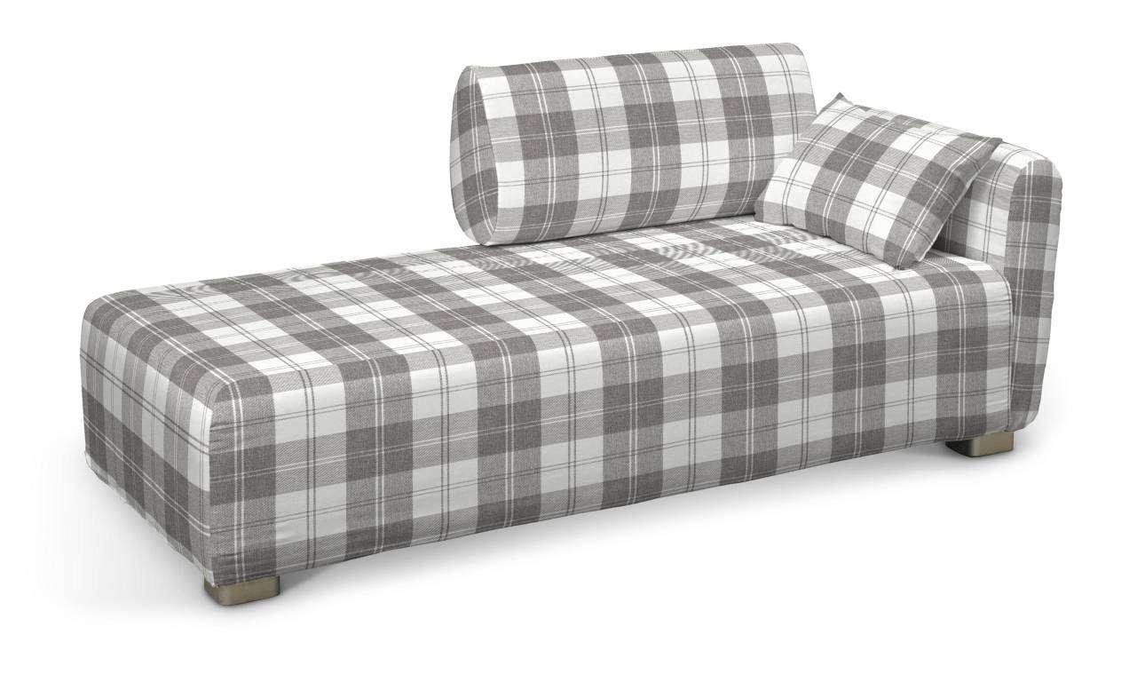 Bezug für Mysinge Recamiere Sofa von der Kollektion Edinburgh, Stoff: 115-79