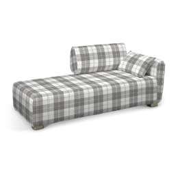IKEA-hoes voor Mysinge chaise longue