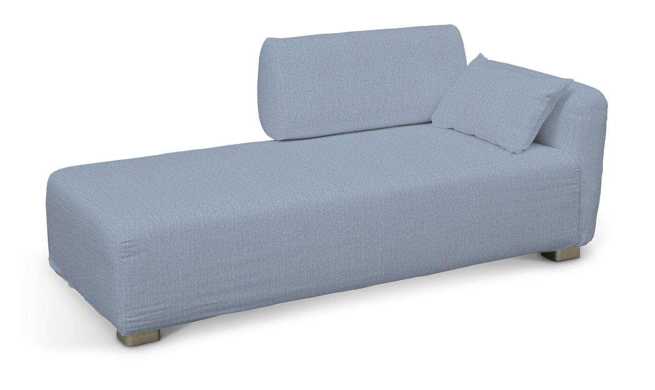 MYSINGE gulimojo krėslo užvalkalas MYSINGE gulimojo krėslo užvalkalas kolekcijoje Chenille, audinys: 702-13