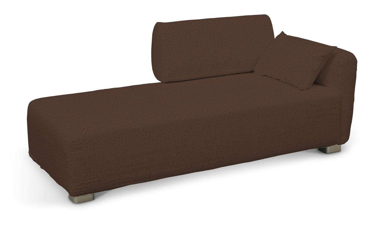 MYSINGE gulimojo krėslo užvalkalas MYSINGE gulimojo krėslo užvalkalas kolekcijoje Chenille, audinys: 702-18
