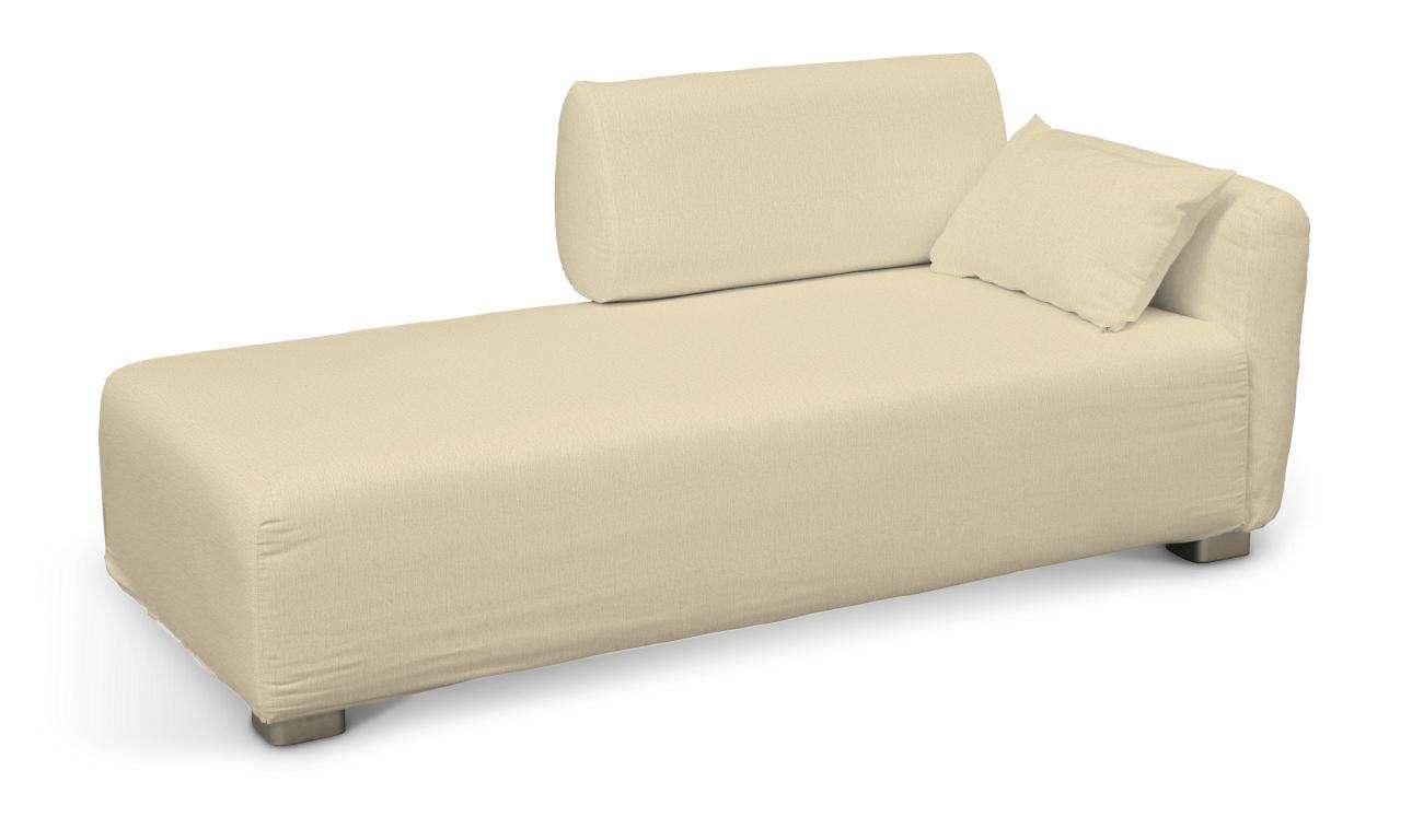 MYSINGE gulimojo krėslo užvalkalas MYSINGE gulimojo krėslo užvalkalas kolekcijoje Chenille, audinys: 702-22
