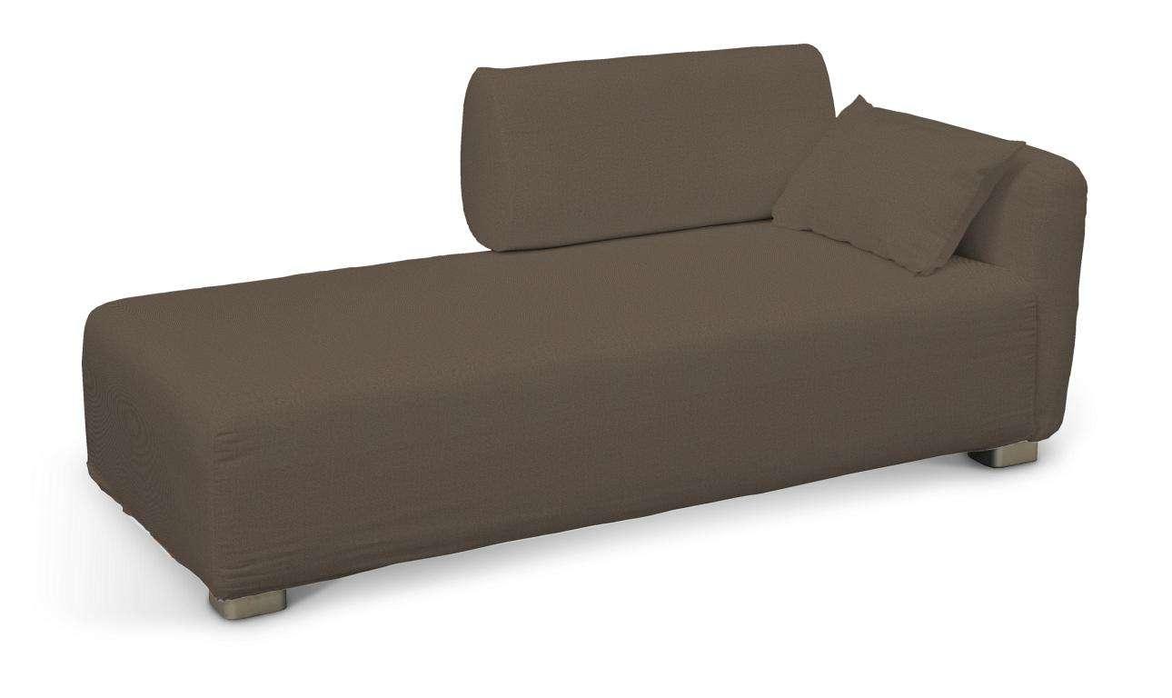 MYSINGE gulimojo krėslo užvalkalas MYSINGE gulimojo krėslo užvalkalas kolekcijoje Etna , audinys: 705-08
