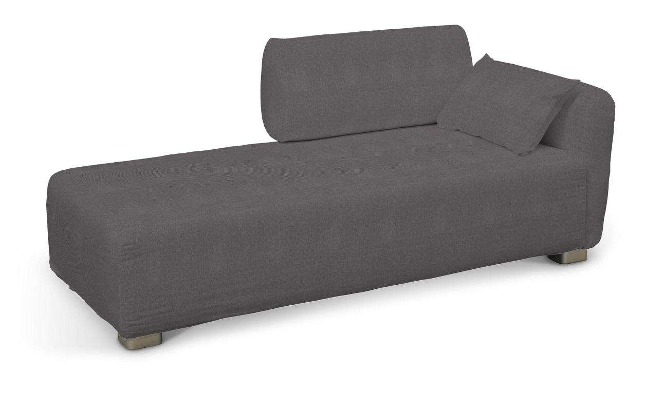 MYSINGE gulimojo krėslo užvalkalas MYSINGE gulimojo krėslo užvalkalas kolekcijoje Etna , audinys: 705-35