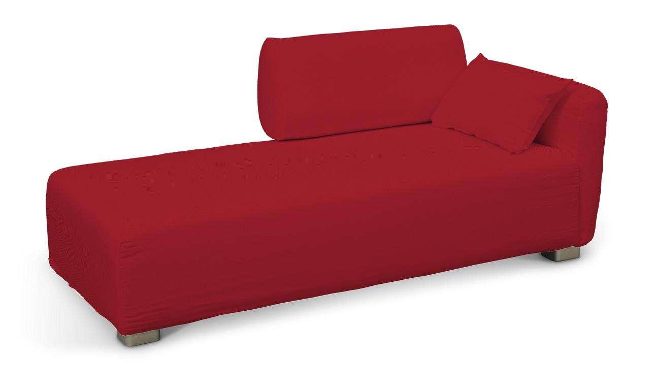 MYSINGE gulimojo krėslo užvalkalas MYSINGE gulimojo krėslo užvalkalas kolekcijoje Etna , audinys: 705-60