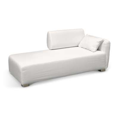 Poťah na ležadlo Mysinge V kolekcii Cotton Panama, tkanina: 702-34