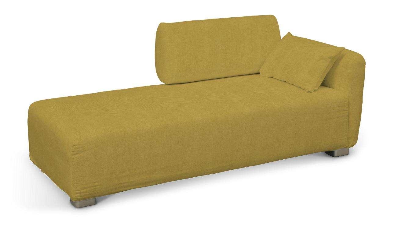 MYSINGE gulimojo krėslo užvalkalas MYSINGE gulimojo krėslo užvalkalas kolekcijoje Etna , audinys: 705-04