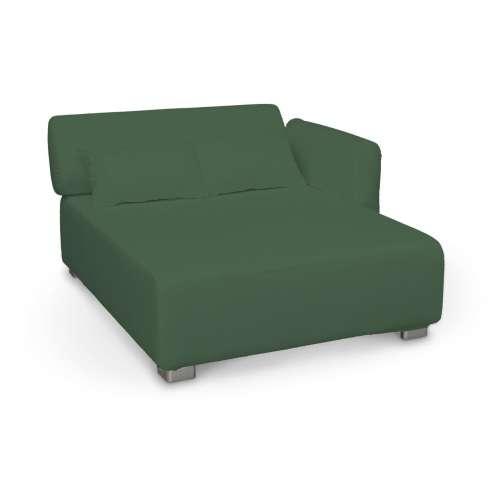 Mysinge Sesselbezug, waldgrün, Sessel Mysinge, Cotton Panama