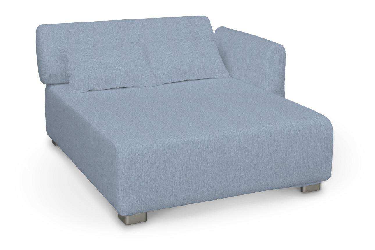 MYSINGE fotelio užvalkalas MYSINGE fotelio užvalkalas kolekcijoje Chenille, audinys: 702-13