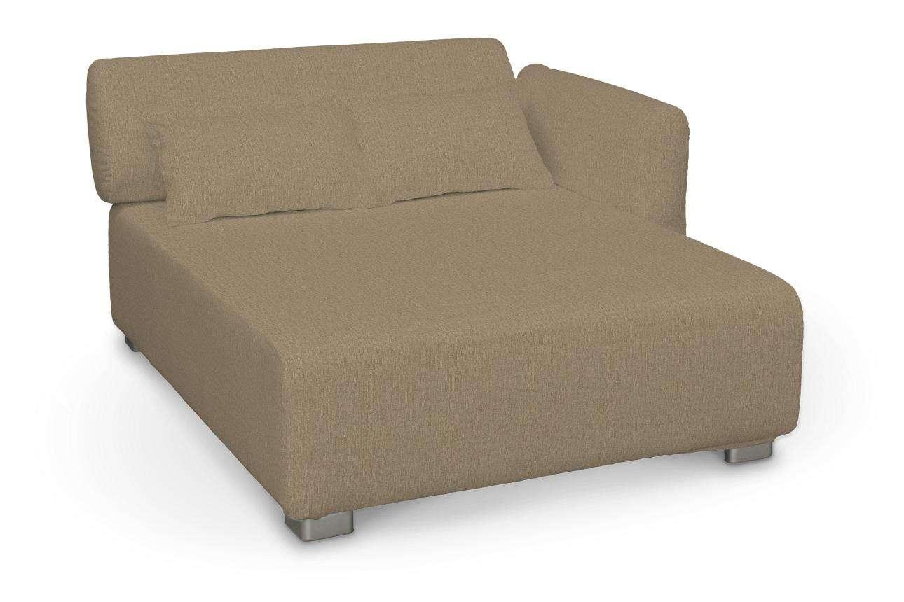 MYSINGE fotelio užvalkalas MYSINGE fotelio užvalkalas kolekcijoje Chenille, audinys: 702-21