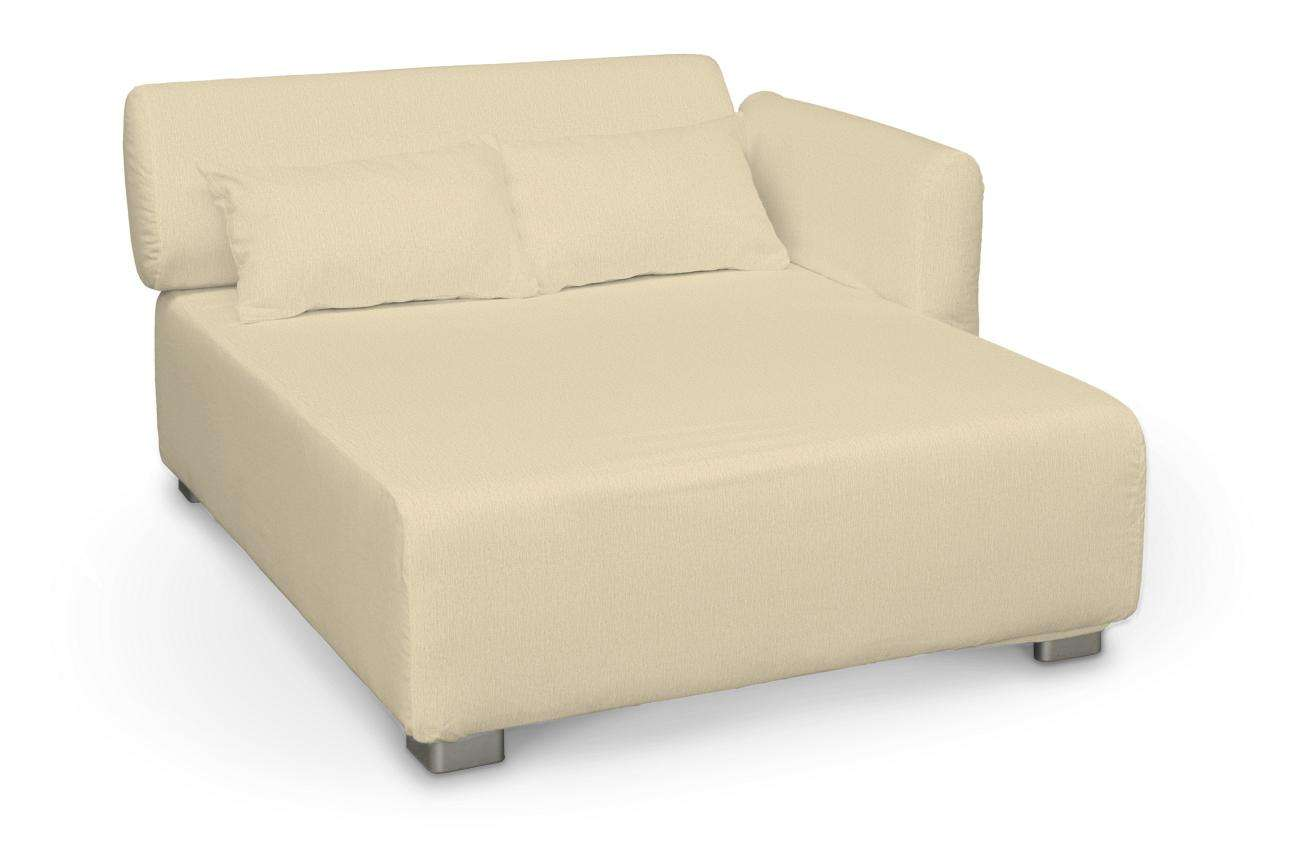 MYSINGE fotelio užvalkalas MYSINGE fotelio užvalkalas kolekcijoje Chenille, audinys: 702-22