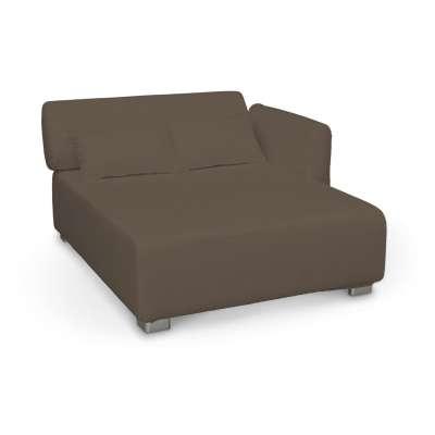 Pokrowiec na fotel Mysinge w kolekcji Etna, tkanina: 705-08