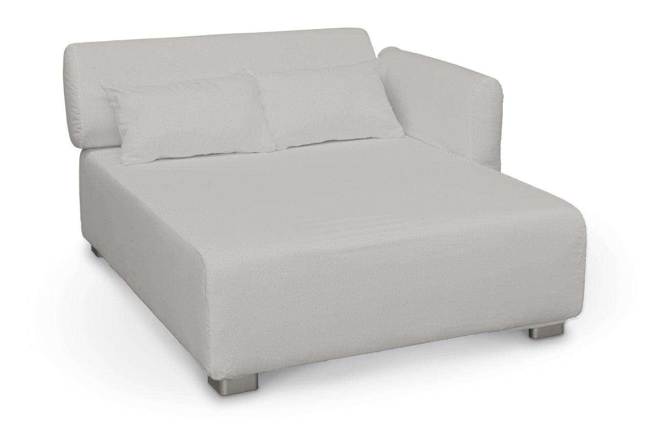 MYSINGE fotelio užvalkalas kolekcijoje Etna , audinys: 705-90