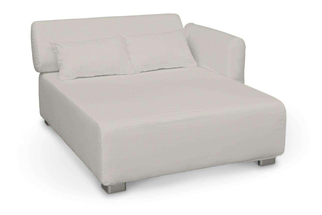 MYSINGE fotelio užvalkalas MYSINGE fotelio užvalkalas kolekcijoje Cotton Panama, audinys: 702-31