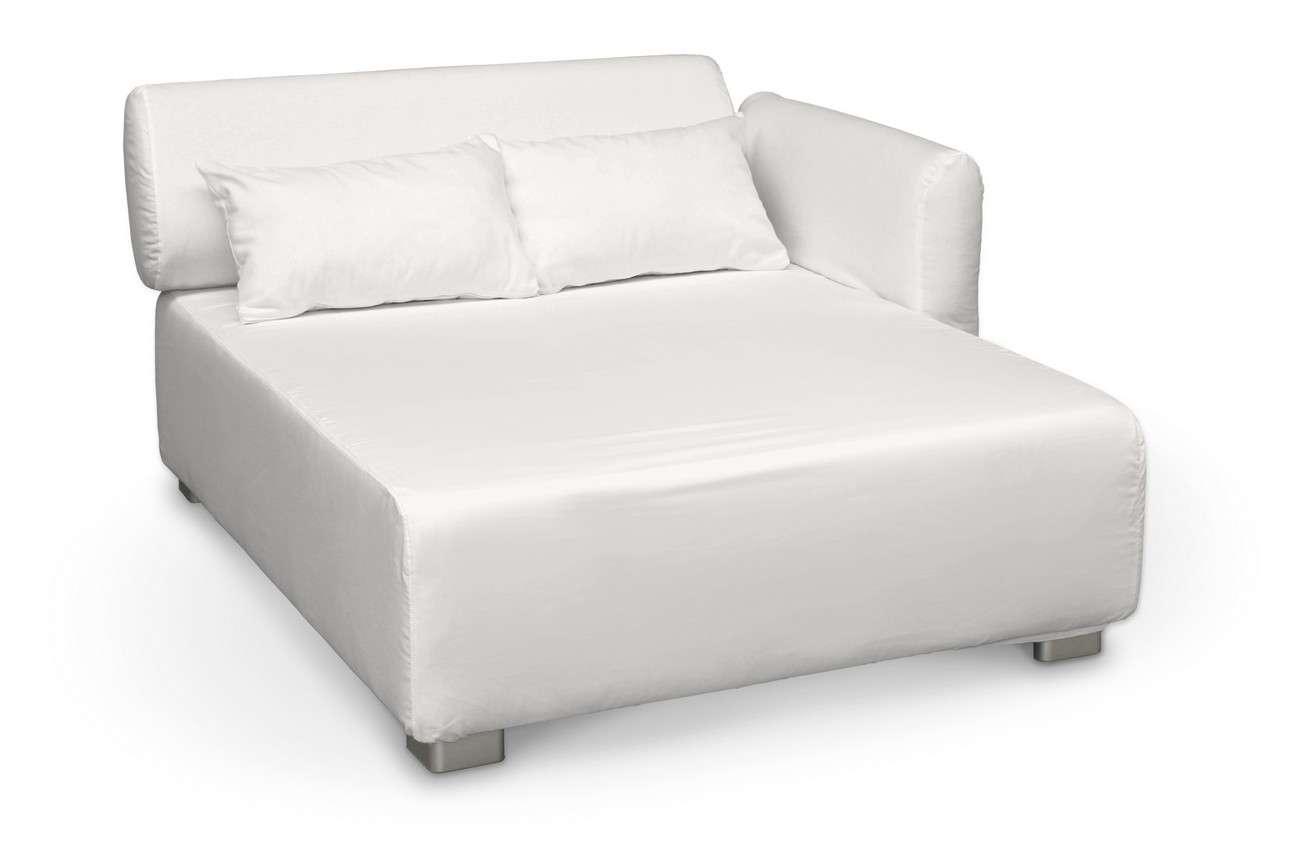 MYSINGE fotelio užvalkalas MYSINGE fotelio užvalkalas kolekcijoje Cotton Panama, audinys: 702-34