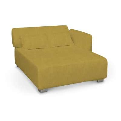 Pokrowiec na fotel Mysinge w kolekcji Etna, tkanina: 705-04