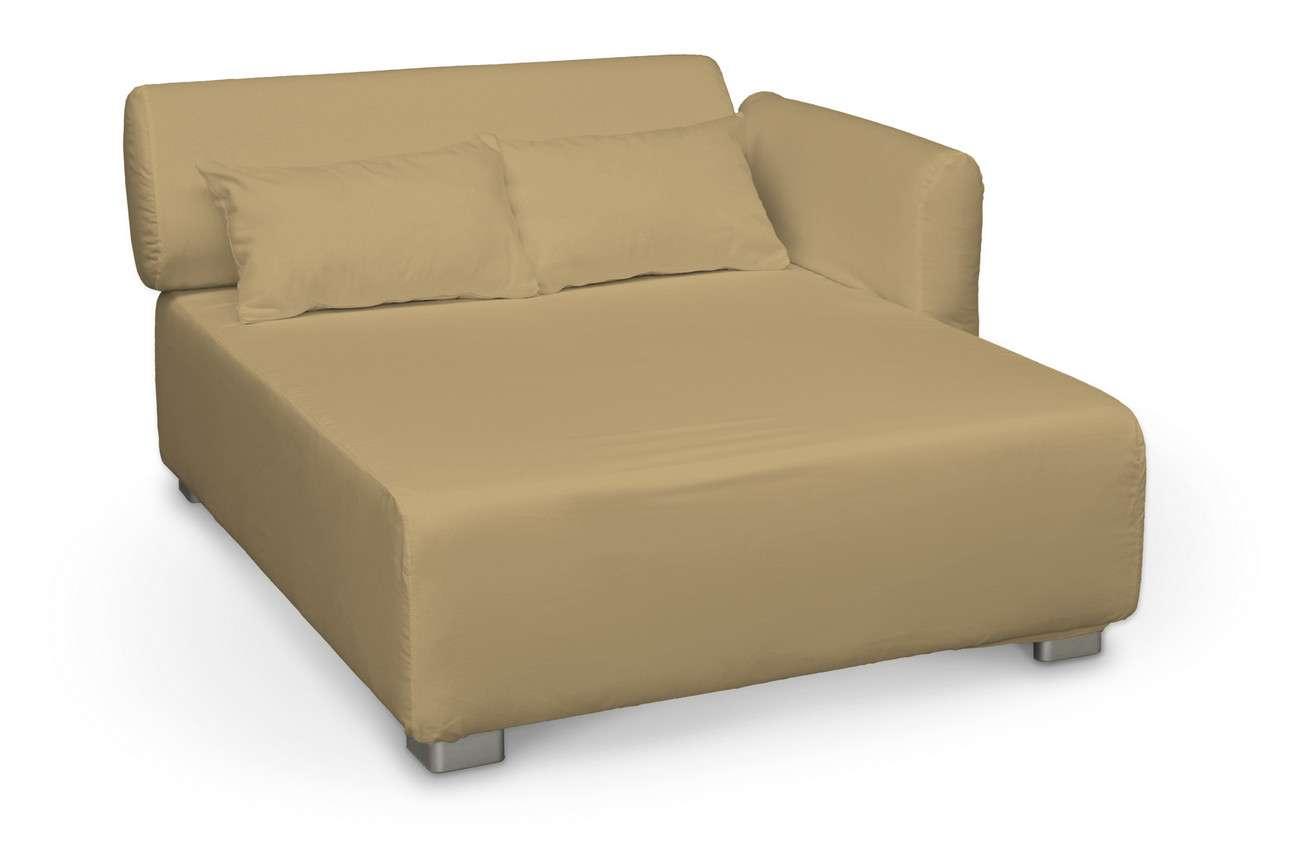 Pokrowiec na fotel Mysinge w kolekcji Living, tkanina: 160-93