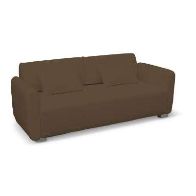 Pokrowiec na sofę 2-osobową Mysinge w kolekcji Cotton Panama, tkanina: 702-02