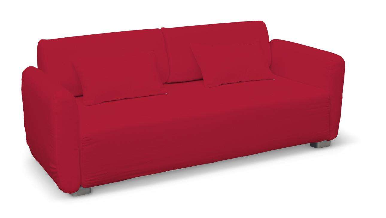 Mysinge 2-Sitzer Sofabezug Sofabezug  Mysinge 2-Sitzer von der Kollektion Cotton Panama, Stoff: 702-04