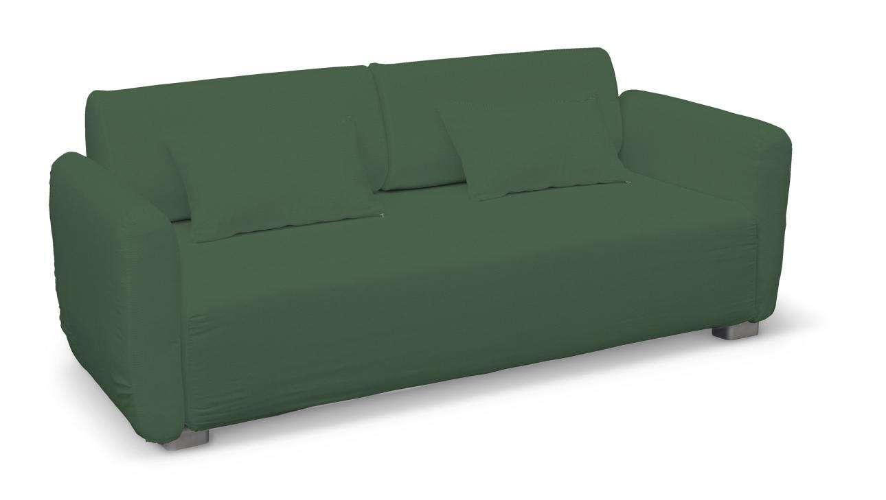 Pokrowiec na sofę 2-osobową Mysinge w kolekcji Cotton Panama, tkanina: 702-06
