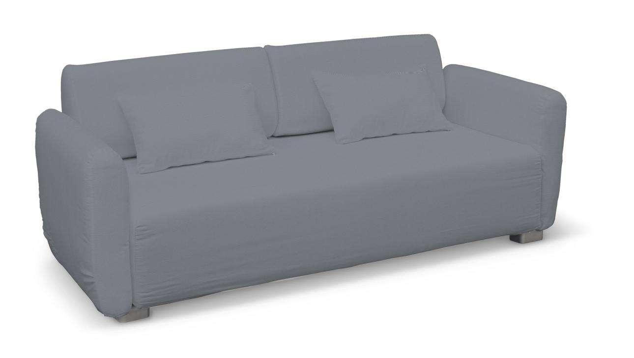 Mysinge 2-Sitzer Sofabezug Sofabezug  Mysinge 2-Sitzer von der Kollektion Cotton Panama, Stoff: 702-07