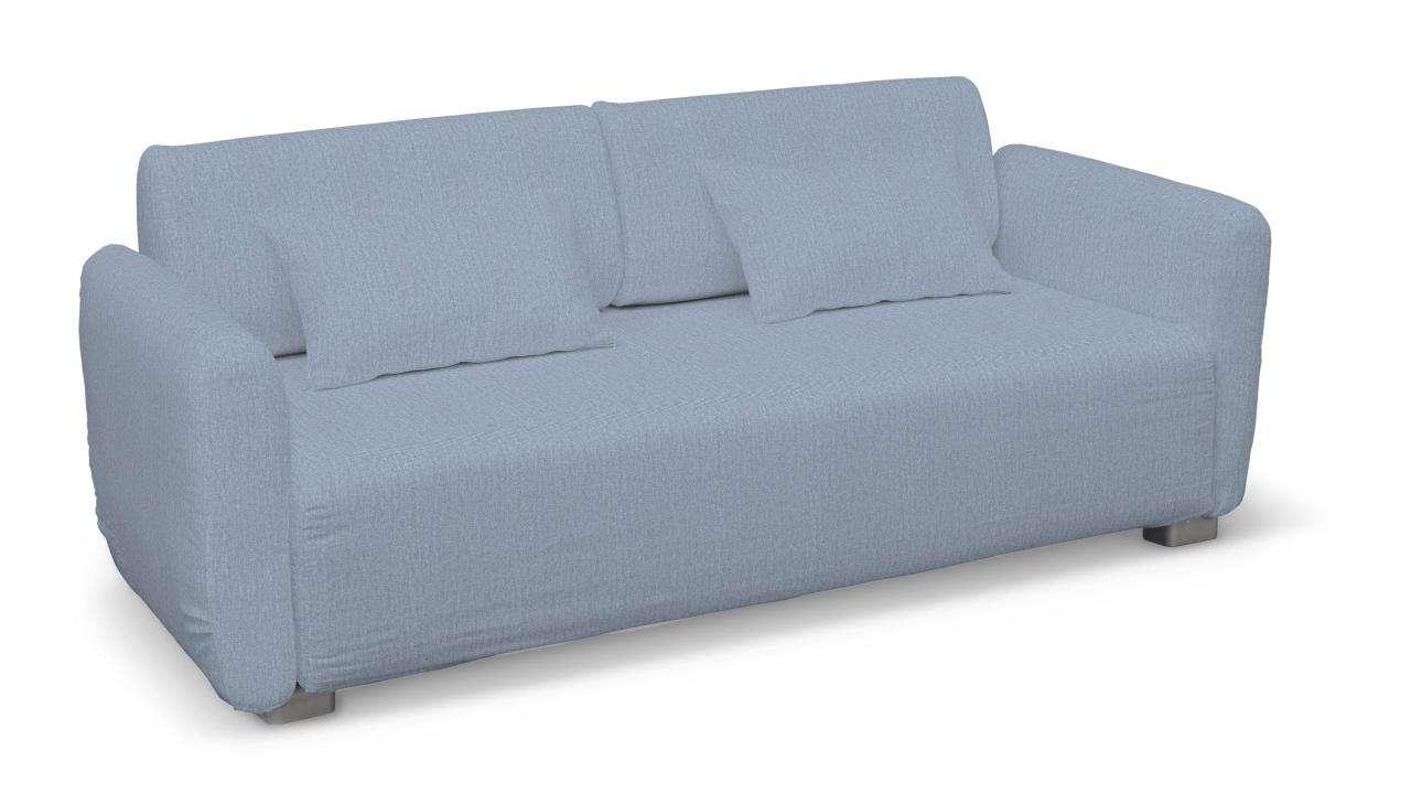 Pokrowiec na sofę 2-osobową Mysinge sofa Mysinge 2-os. w kolekcji Chenille, tkanina: 702-13