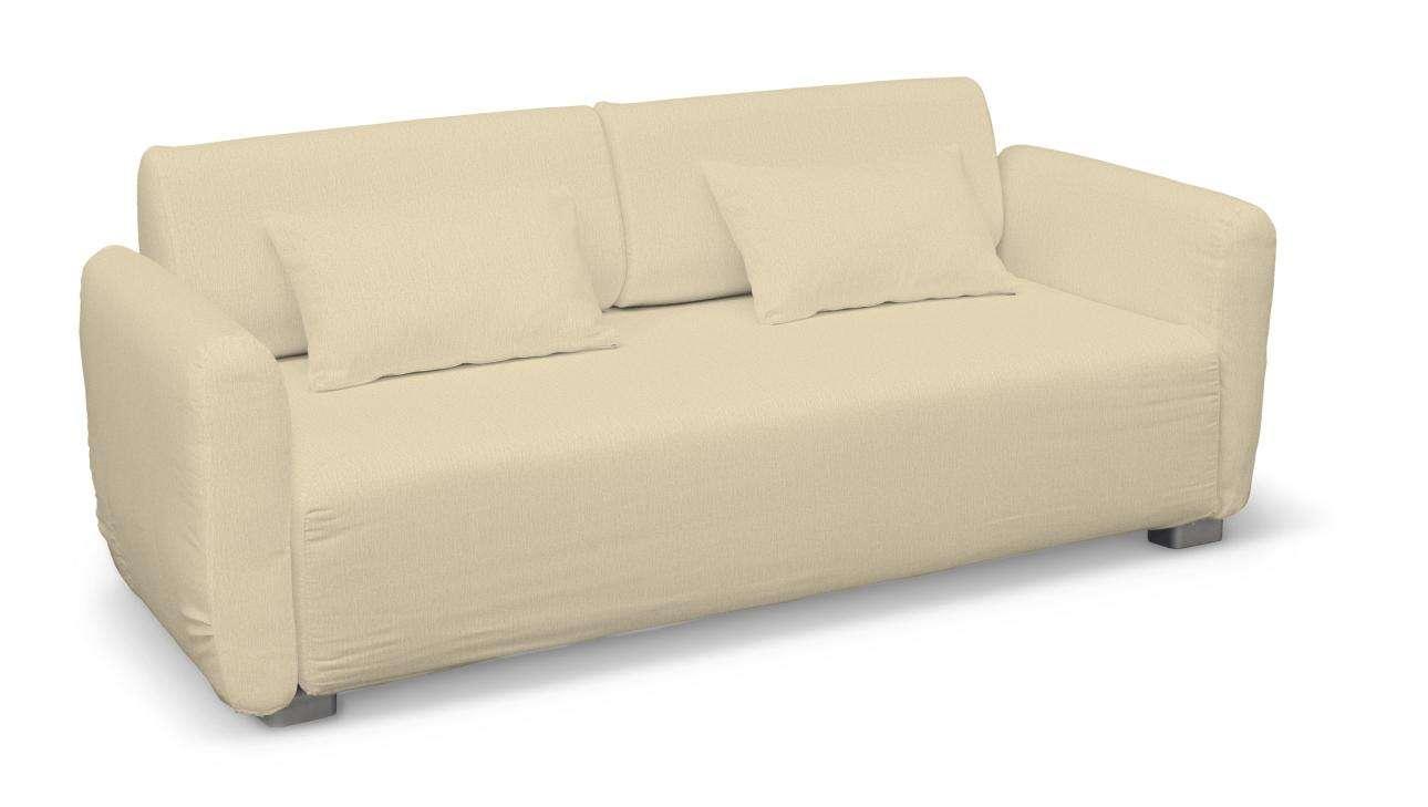 Pokrowiec na sofę 2-osobową Mysinge sofa Mysinge 2-os. w kolekcji Chenille, tkanina: 702-22