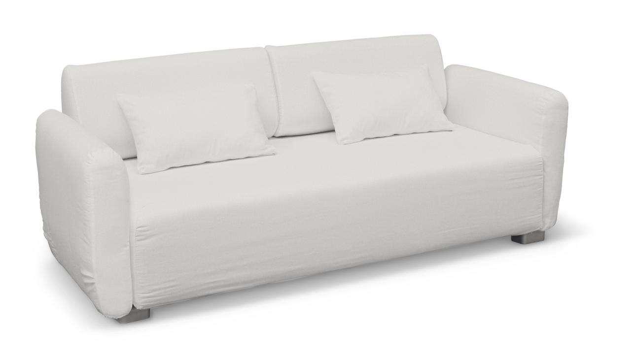 Pokrowiec na sofę 2-osobową Mysinge sofa Mysinge 2-os. w kolekcji Etna , tkanina: 705-01