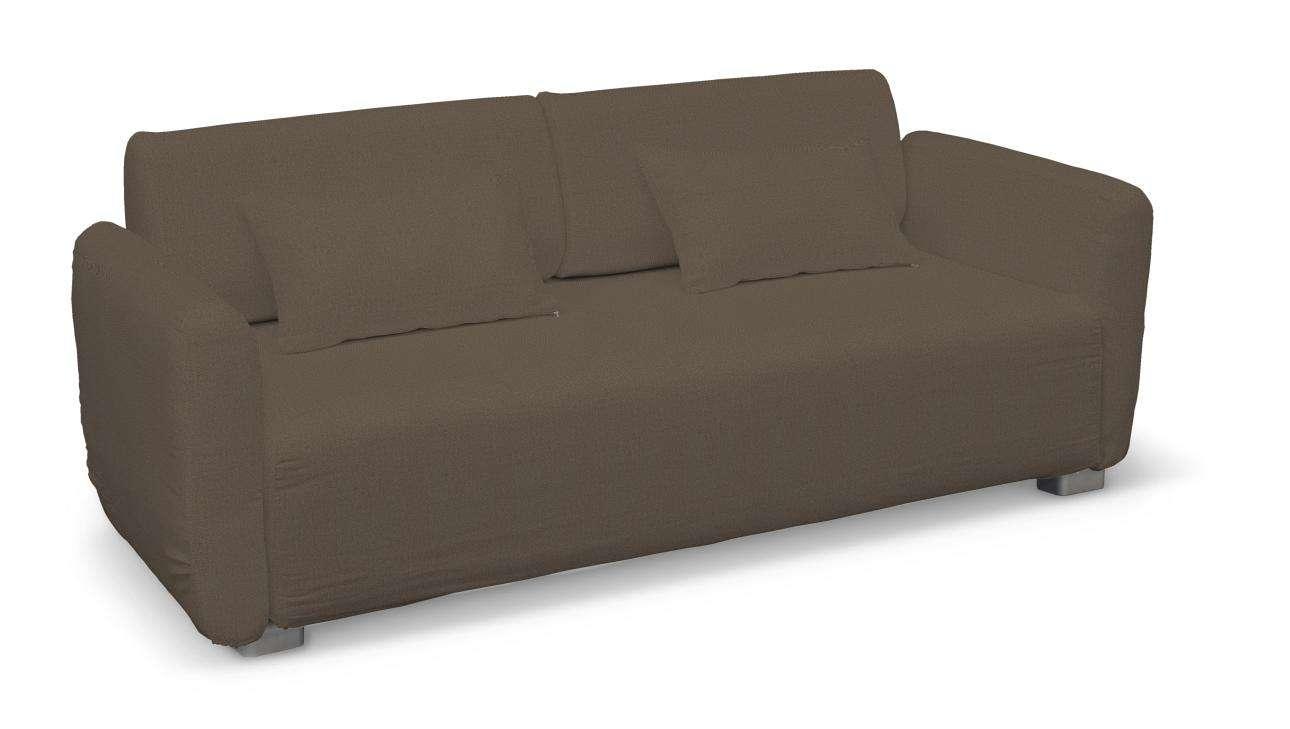 pokrowiec na sofę 2-osobową Mysinge sofa Mysinge 2-os. w kolekcji Etna , tkanina: 705-08