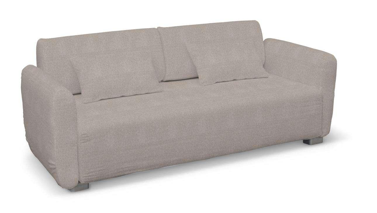 Pokrowiec na sofę 2-osobową Mysinge w kolekcji Etna, tkanina: 705-09
