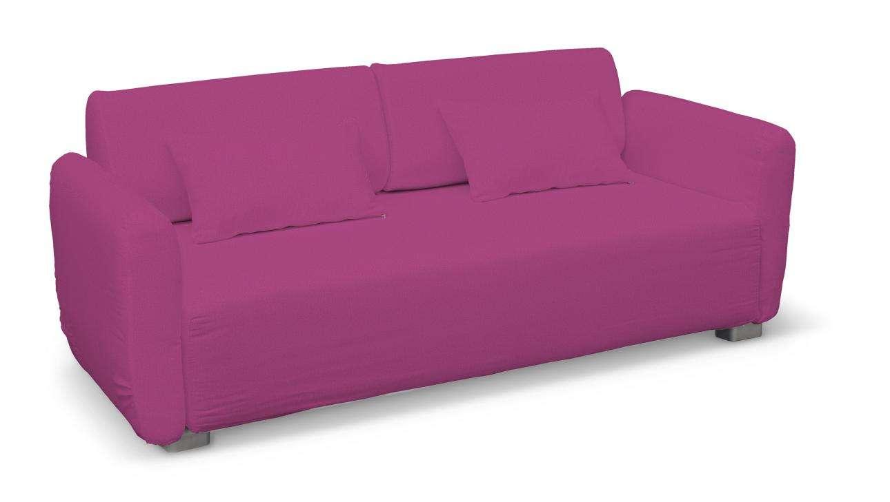 MYSINGE dvivietės sofos užvalkalas MYSINGE dvivietės sofos užvalkalas kolekcijoje Etna , audinys: 705-23