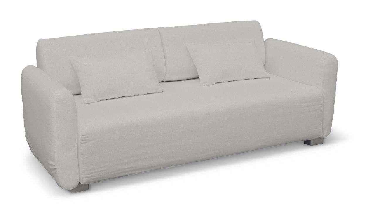 Pokrowiec na sofę 2-osobową Mysinge sofa Mysinge 2-os. w kolekcji Etna , tkanina: 705-90