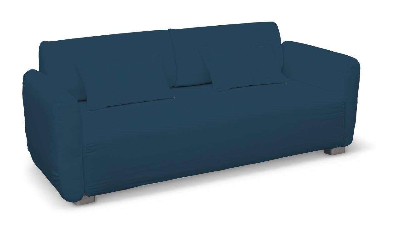Mysinge 2-Sitzer Sofabezug Sofabezug  Mysinge 2-Sitzer von der Kollektion Cotton Panama, Stoff: 702-30