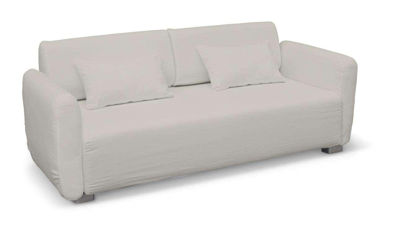 Pokrowiec na sofę 2-osobową Mysinge sofa Mysinge 2-os. w kolekcji Cotton Panama, tkanina: 702-31