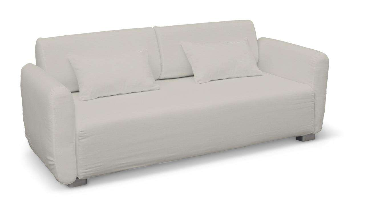 Mysinge 2-Sitzer Sofabezug Sofabezug  Mysinge 2-Sitzer von der Kollektion Cotton Panama, Stoff: 702-31