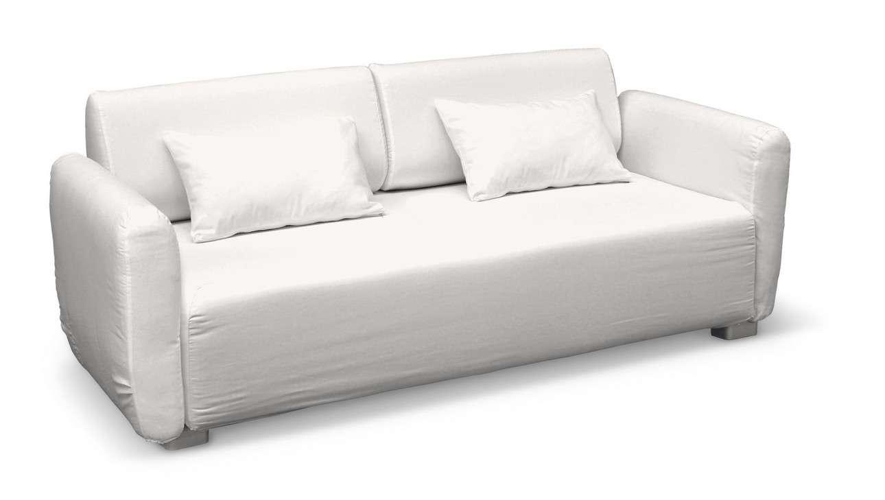 Pokrowiec na sofę 2-osobową Mysinge sofa Mysinge 2-os. w kolekcji Cotton Panama, tkanina: 702-34