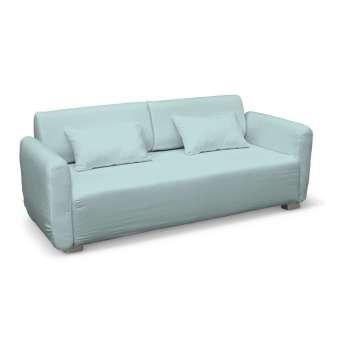 Pokrowiec na sofę 2-osobową Mysinge w kolekcji Cotton Panama, tkanina: 702-10
