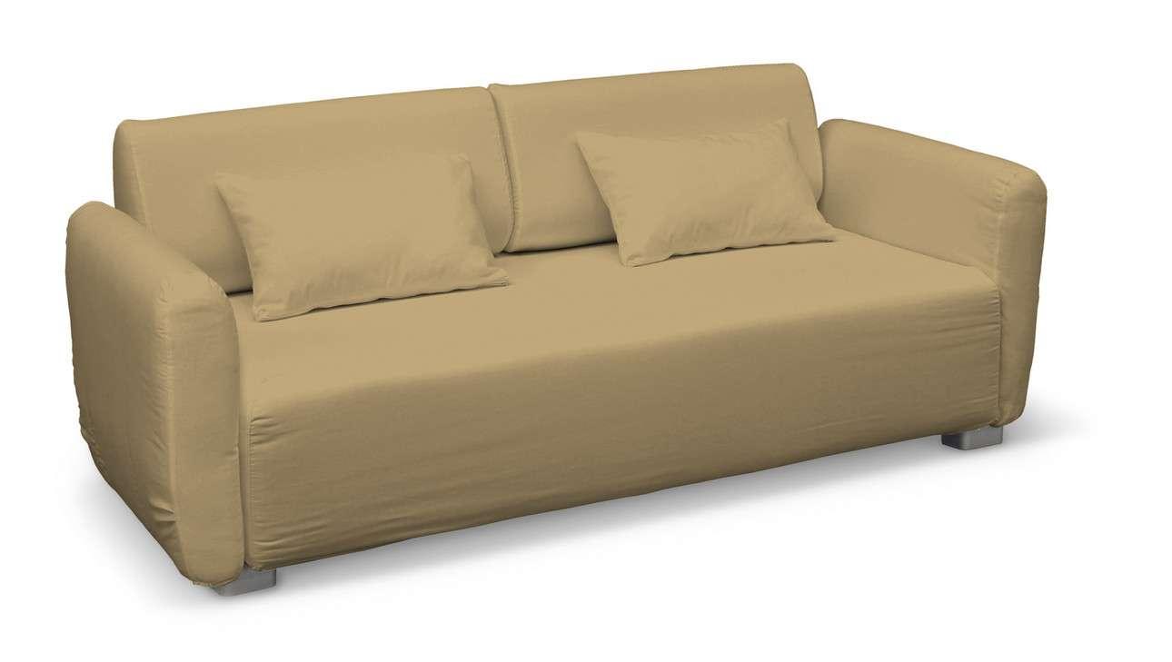 Pokrowiec na sofę 2-osobową Mysinge w kolekcji Living II, tkanina: 160-93