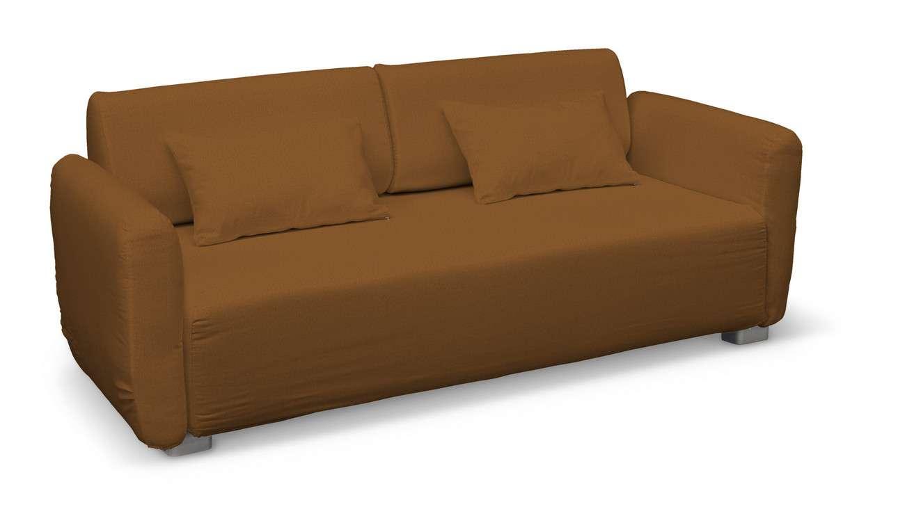 Pokrowiec na sofę 2-osobową Mysinge w kolekcji Living, tkanina: 161-28