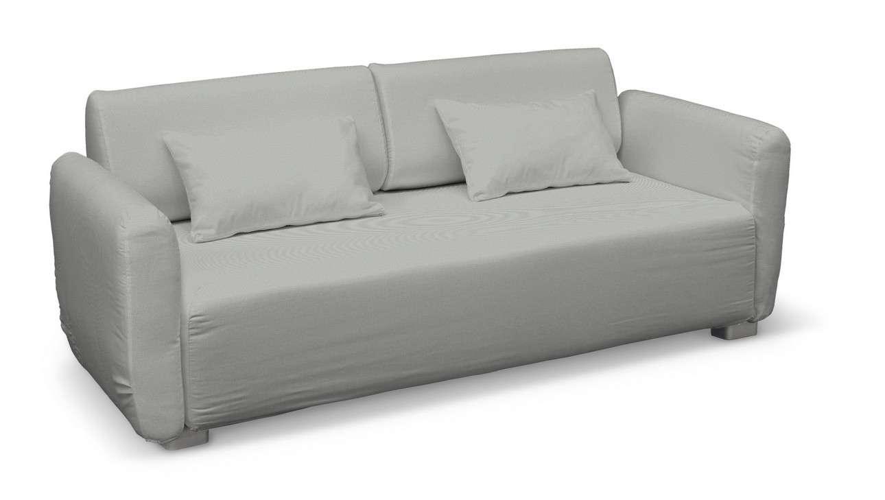 Pokrowiec na sofę 2-osobową Mysinge w kolekcji Bergen, tkanina: 161-72