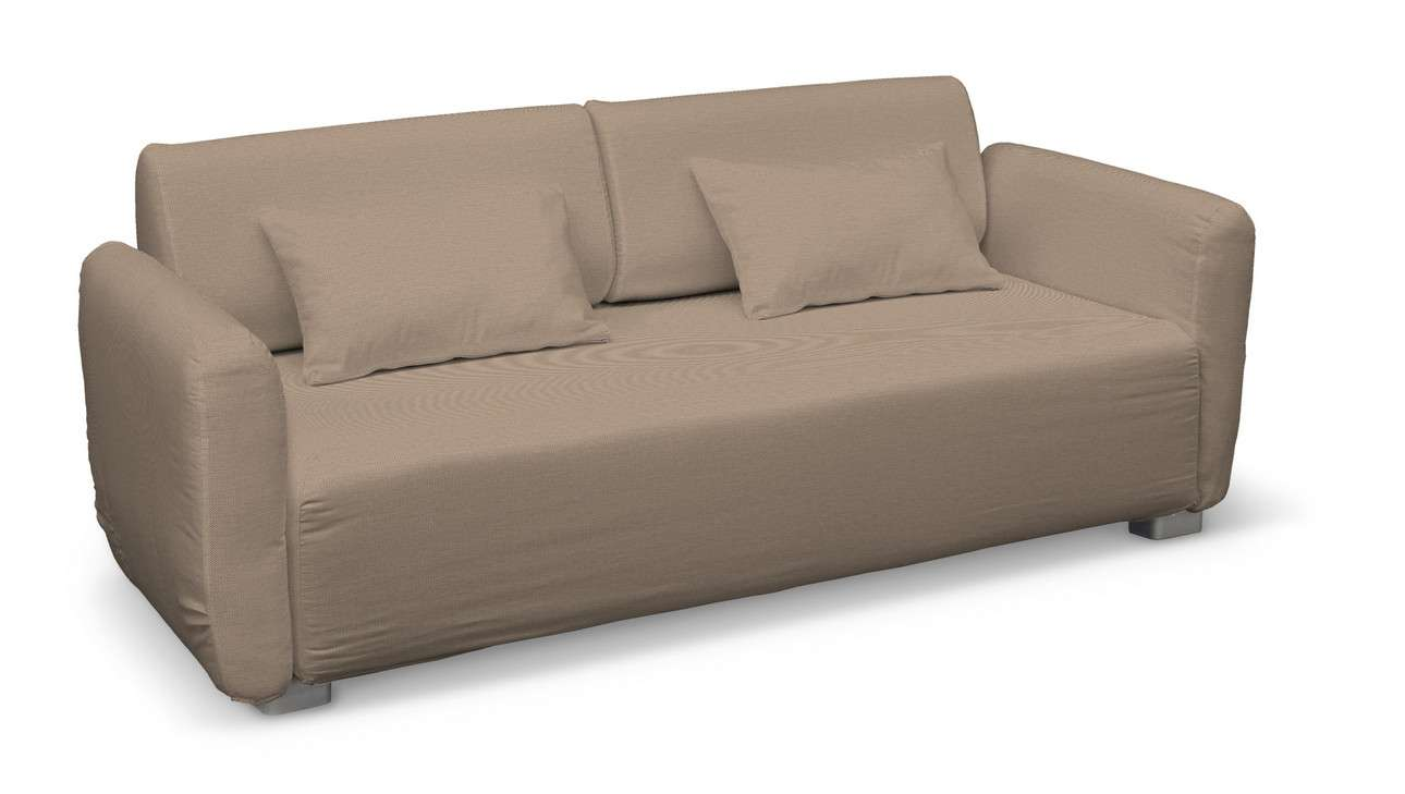 Pokrowiec na sofę 2-osobową Mysinge w kolekcji Bergen, tkanina: 161-75
