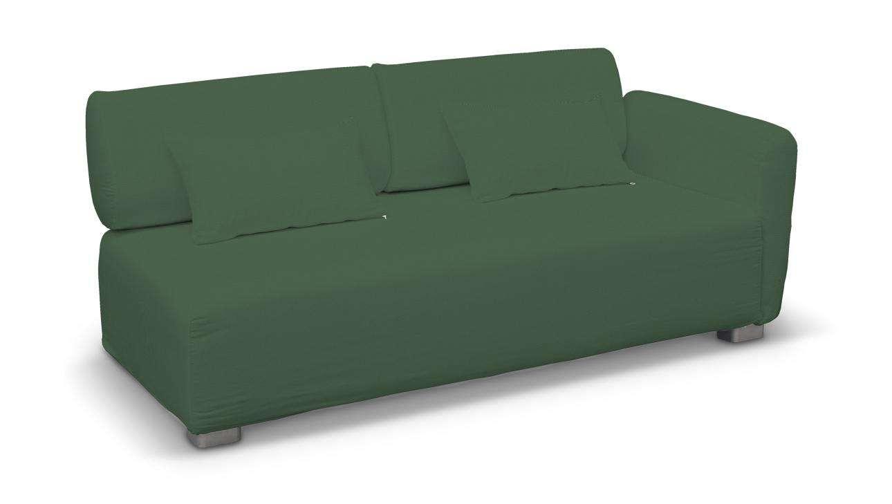 Mysinge 2-Sitzer mit 1 Armelehne Sofabezug Sofahusse Mysinge 2-Sitzer mit 1 Armlehne von der Kollektion Cotton Panama, Stoff: 702-06