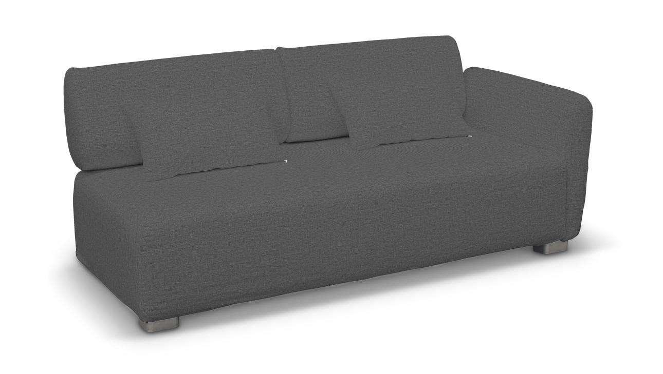 Pokrowiec na sofę 2-osobową jeden podłokietnik Mysinge sofa Mysinge 2-os. jeden podłokietnik w kolekcji Edinburgh, tkanina: 115-77